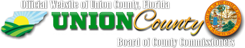 Union County Board of County Commisioners
